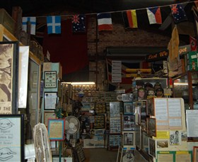 Military and Memorabilia Museum - Accommodation Nelson Bay