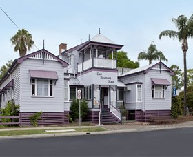 Das Neumann Haus Museum - Accommodation Nelson Bay
