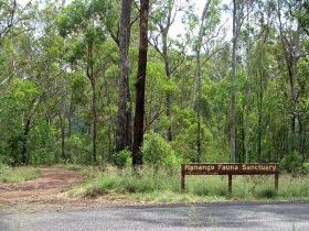 Nanango Fauna Reserve - Accommodation Nelson Bay