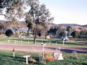 Glenlyon Dam - Accommodation Nelson Bay