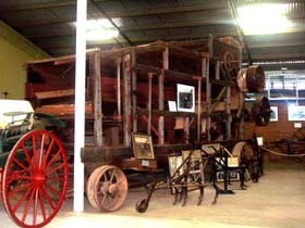 Kingaroy Heritage Museum - Accommodation Nelson Bay