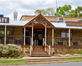 Rubyvale Gem Gallery - Accommodation Nelson Bay