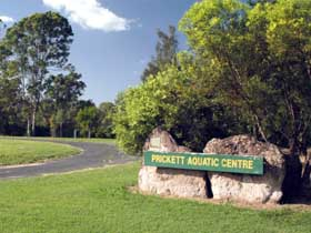 Prickett Aquatic Centre - Accommodation Nelson Bay