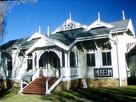 Stanthorpe Heritage Museum - Accommodation Nelson Bay