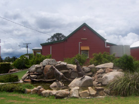 Wondai Regional Art Gallery