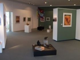 Warwick Art Gallery - Accommodation Nelson Bay