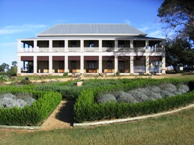 Glengallan Homestead and Heritage Centre - Accommodation Nelson Bay