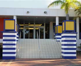 Beenleigh Events Centre - Accommodation Nelson Bay