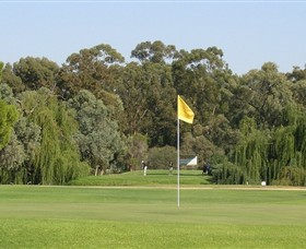 Mildura Golf Resort - Accommodation Nelson Bay