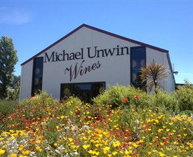 Michael Unwin Wines - Accommodation Nelson Bay
