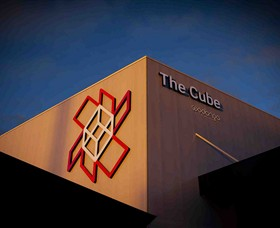 The Cube Wodonga - Accommodation Nelson Bay