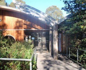 Orbost Exhibition Centre - Accommodation Nelson Bay