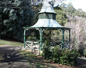 Pirianda Gardens - Accommodation Nelson Bay