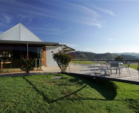 Dalwhinnie Wines - Accommodation Nelson Bay