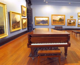 Art Gallery of Ballarat - Accommodation Nelson Bay