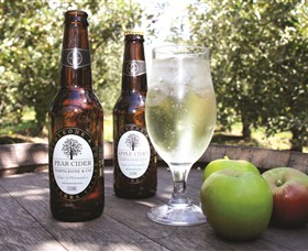 Punt Road Wines and Napoleon  Co Cider - Accommodation Nelson Bay
