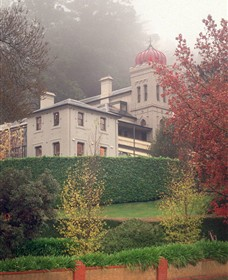 Convent Gallery Daylesford - Accommodation Nelson Bay