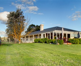 Coombe Yarra Valley - Accommodation Nelson Bay