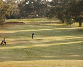 Cohuna Golf Club - Accommodation Nelson Bay