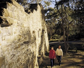 Castlemaine Diggings National Heritage Park - Accommodation Nelson Bay