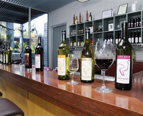 Cape Horn Winery - Accommodation Nelson Bay