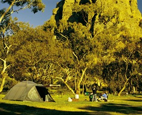 Mount Arapiles-Tooan State Park - Accommodation Nelson Bay