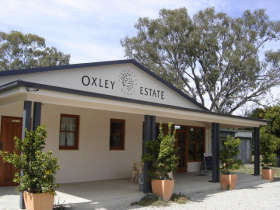 Ciavarella Oxley Estate Winery - Accommodation Nelson Bay