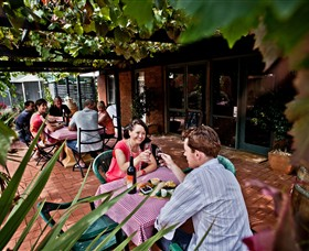 Barangaroo Boutique Wines - Accommodation Nelson Bay