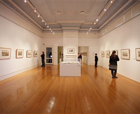 Ararat  Gallery TAMA - Accommodation Nelson Bay
