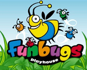Fun Bugs Playhouse - Accommodation Nelson Bay