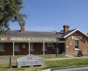 Echuca Historical Society Museum - Accommodation Nelson Bay