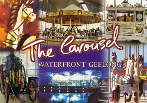 The Carousel - Accommodation Nelson Bay