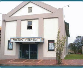 Milton Theatre - Accommodation Nelson Bay