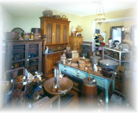 Turnbull Bros Antiques - Accommodation Nelson Bay