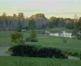 Moruya Golf Club - Accommodation Nelson Bay