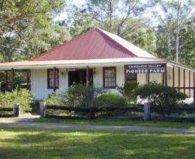 Kangaroo Valley Pioneer Museum Park - Accommodation Nelson Bay