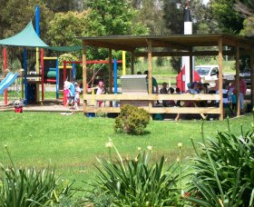 Nowra Golf Range and Putt Putt - Accommodation Nelson Bay