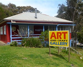 MACS Cottage Gallery - Accommodation Nelson Bay