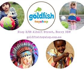 Goldfish Toy Shop - Accommodation Nelson Bay