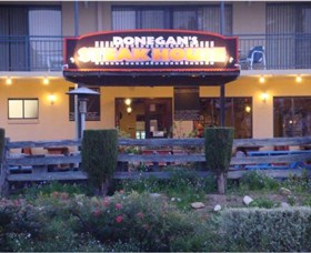 Donegans Licensed Steakhouse - Accommodation Nelson Bay