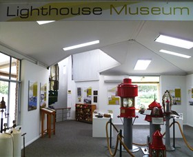 Narooma Lighthouse Museum - Accommodation Nelson Bay