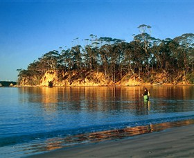 Batemans Marine Park - Accommodation Nelson Bay