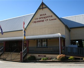 Bega Cheese Heritage Centre - Accommodation Nelson Bay