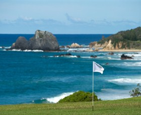 Narooma Golf Club - Accommodation Nelson Bay