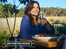 Deviation Road Winery - Accommodation Nelson Bay