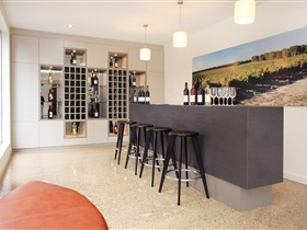 Tidswell Wines Cellar Door - Accommodation Nelson Bay