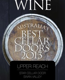 Upper Reach Winery and Cellar Door - Accommodation Nelson Bay