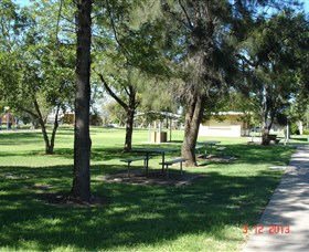Inglewood Apex-Lions Park - Accommodation Nelson Bay