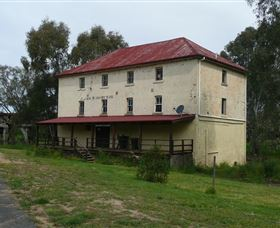 The Old Mill - Accommodation Nelson Bay