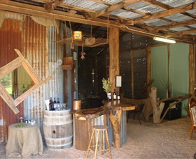 Tin Shed Cider - Accommodation Nelson Bay
